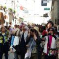 туристы, маркетинговая ориентация