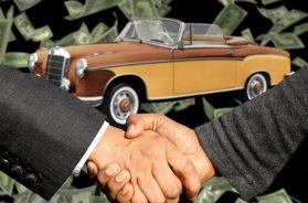 продавец авто